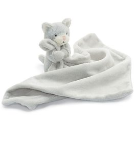 Jellycat Jellycat Bashful Kitty Soother