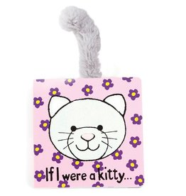 Jellycat Jellycat If I Were A Kitty Book