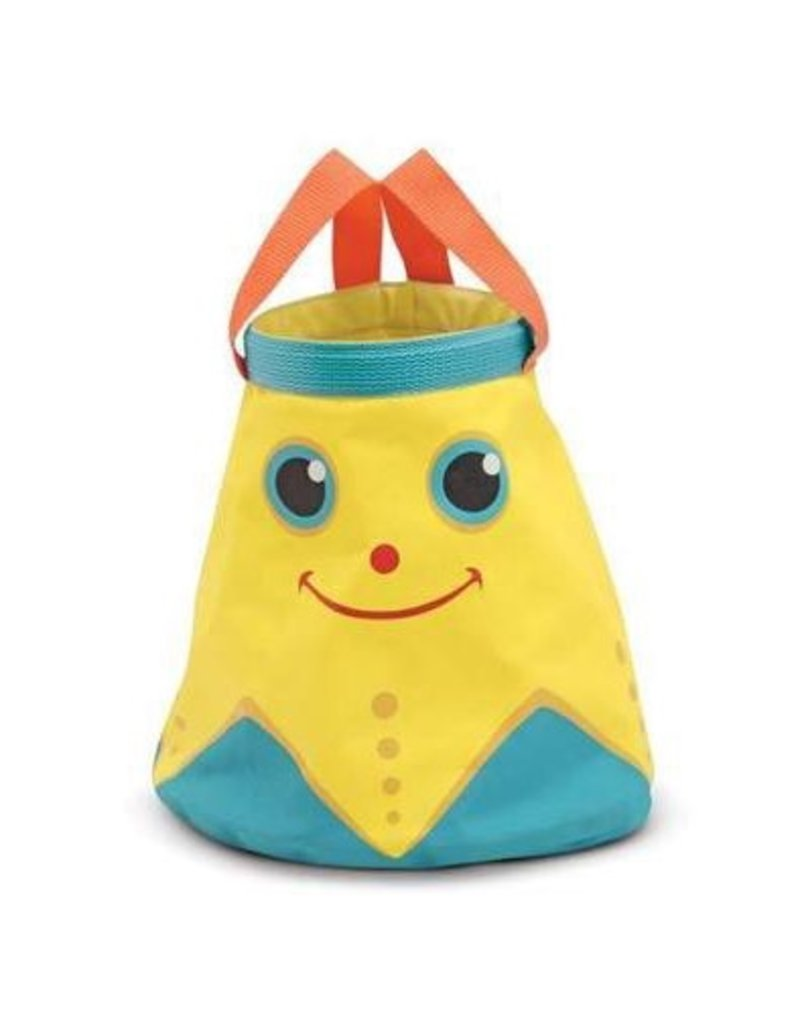 Melissa & Doug Melissa & Doug Collapsible Starfish Bucket