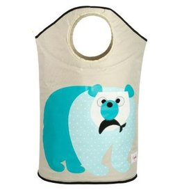 3 Sprouts 3 Sprouts Laundry Hamper Goat