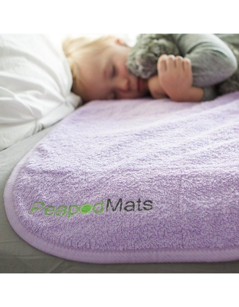 PeaPod Waterproof Mat