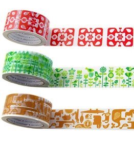 Petit Collage Petit Collage Decorative Tape