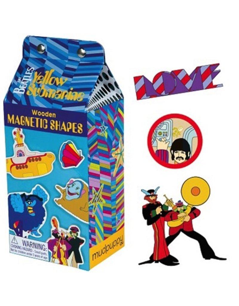 Mudpuppy Mudpuppy Magnetic The Beatles Yellow Submarine
