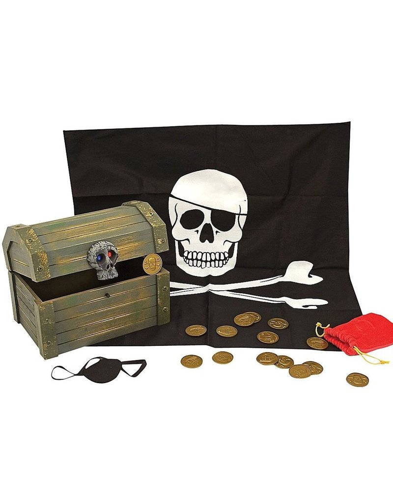 Melissa & Doug Melissa & Doug Pirate Chest