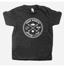True North True North Tri-Blend T-Shirt