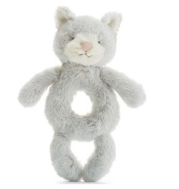 Jellycat Bashful Kitty Grabber