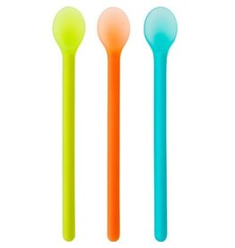 Boon Boon Serve Weaning Spoon 3pk
