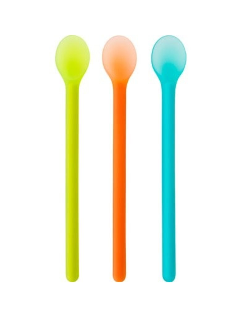 Boon Serve Weaning Spoon 3pk
