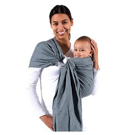 Beco Baby Carrier Beco Baby Ring Sling - Cloug