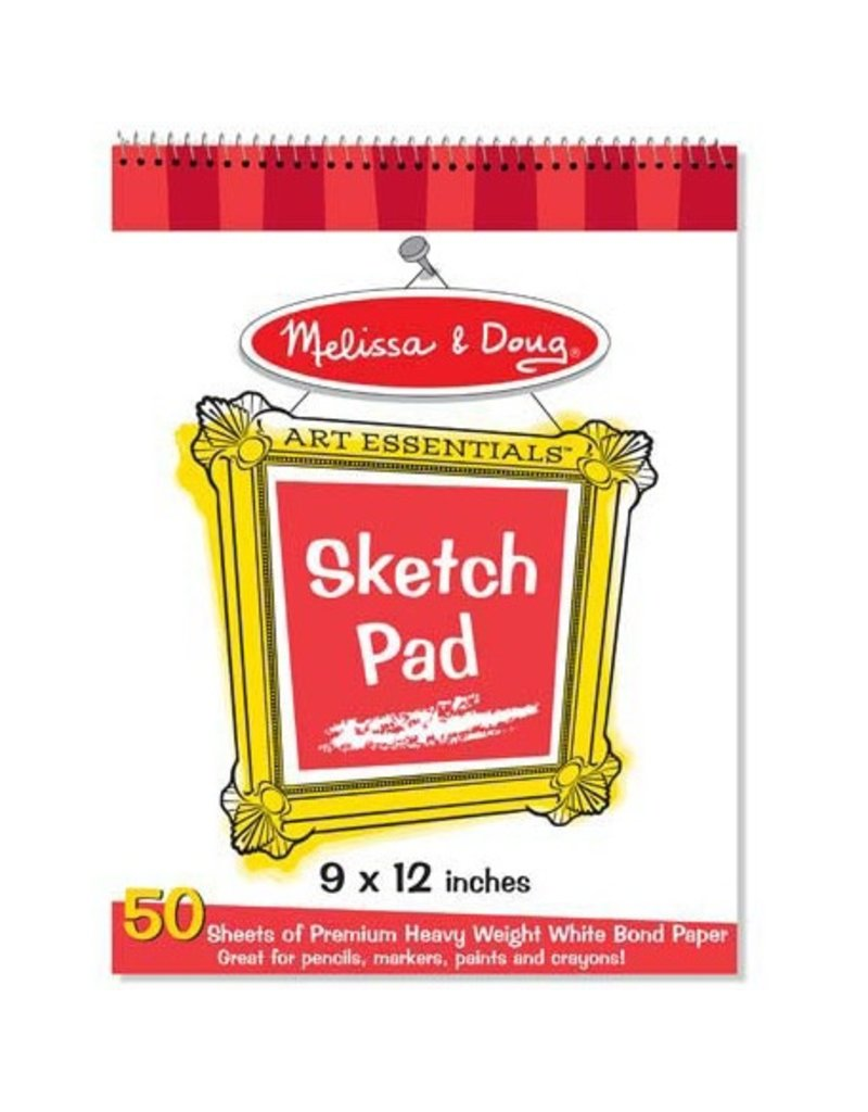 Melissa & Doug Melissa & Doug Sketch Pad
