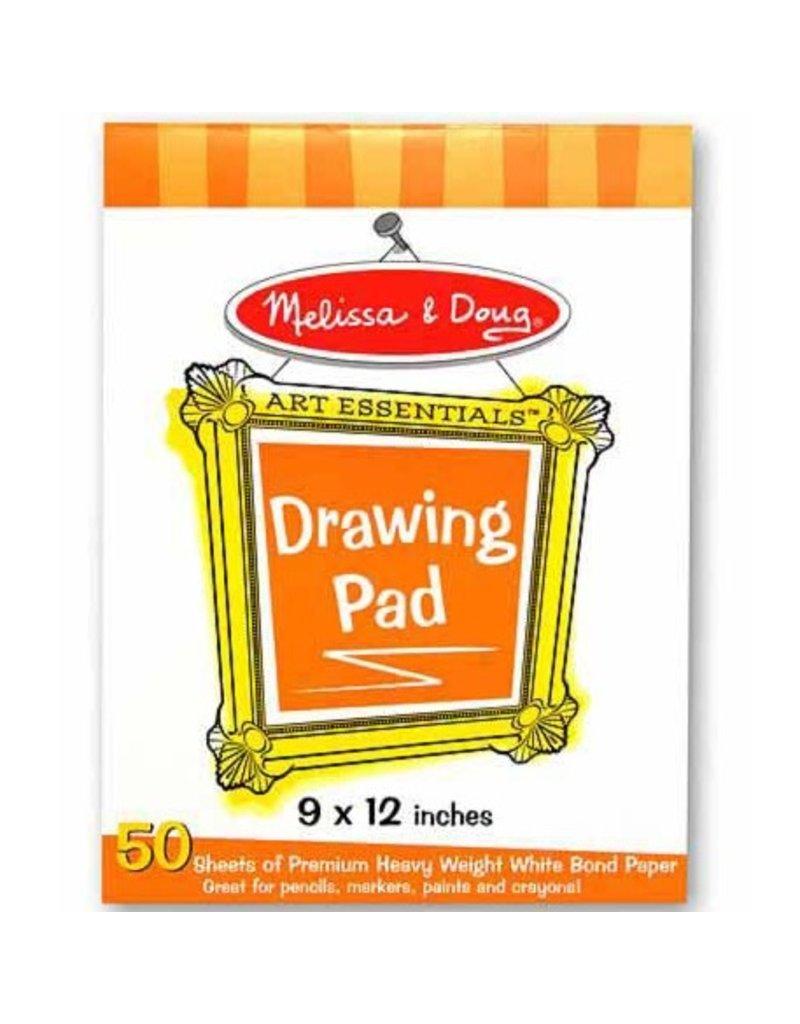 Melissa & Doug Melissa & Doug Drawing Pad