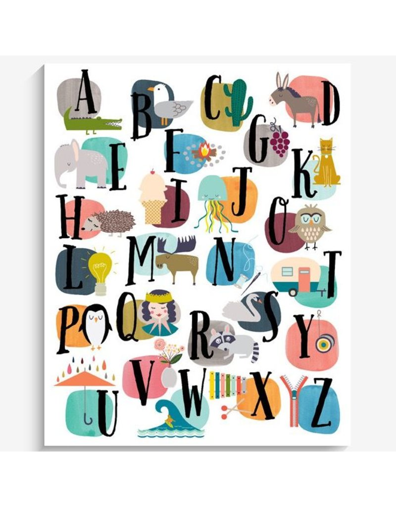 Lucy Darling Lucy Darling Discover Art Print 8x10
