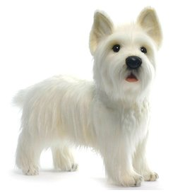 Hansa Hansa West Highland Terrier
