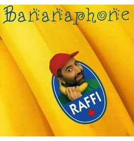 Raffi Bananaphone CD