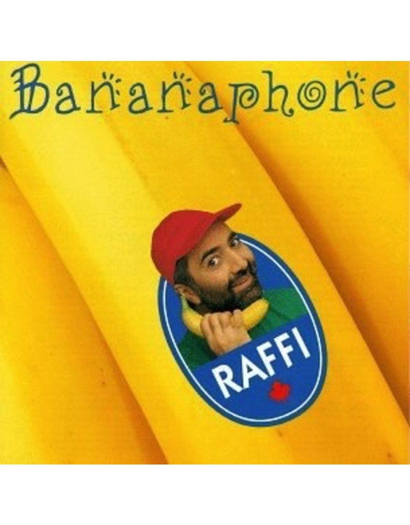 Raffi Bananaphone CD