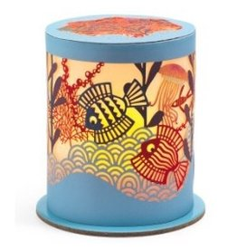 Djeco Djeco Mini Night Light - Ocean