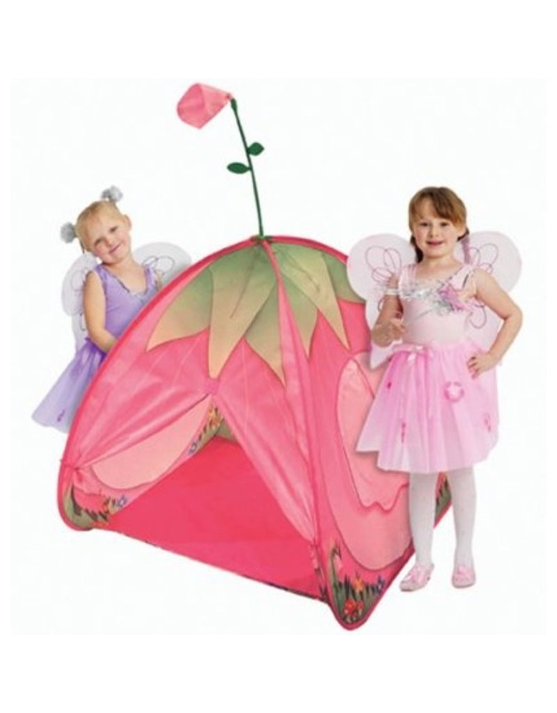 Schylling Fairy Pop Up Tent