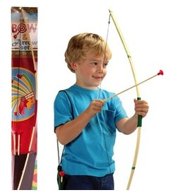 Schylling Toy Archery Set