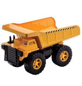 Schylling Dump Truck - Ruff Rig