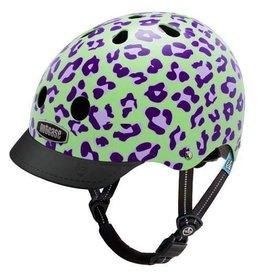 Nutcase Nutcase G3 Little Nutty Helmet Grape Leopard