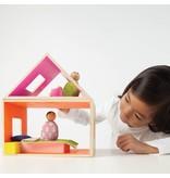 Manhattan Toys MIO Sleeping + 2 People