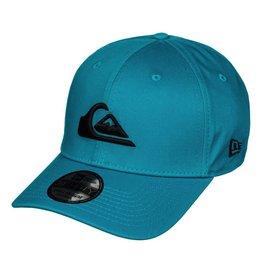 Quiksilver Quiksilver Mountain & Wave Baseball Hat 6-24m, blue