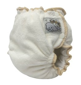Mother-Ease Mother-Ease Sandy's Diaper Bamboo Sm