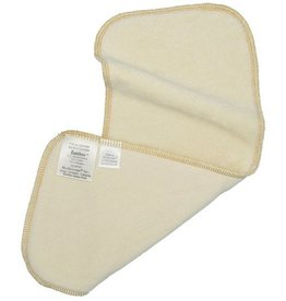 Mother-Ease Mother-Ease Absorbent Liner Bamboo Sm