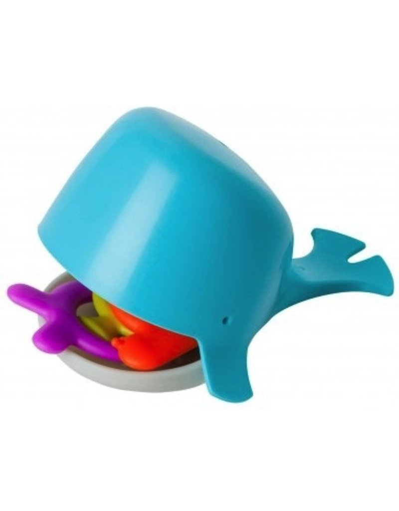 Boon Boon Chomp Hungry Whale Toy