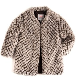 Appaman Appaman Faux Fur Long Coat