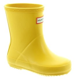 Hunter Boots Kid's First Hunter Boots Sunlight