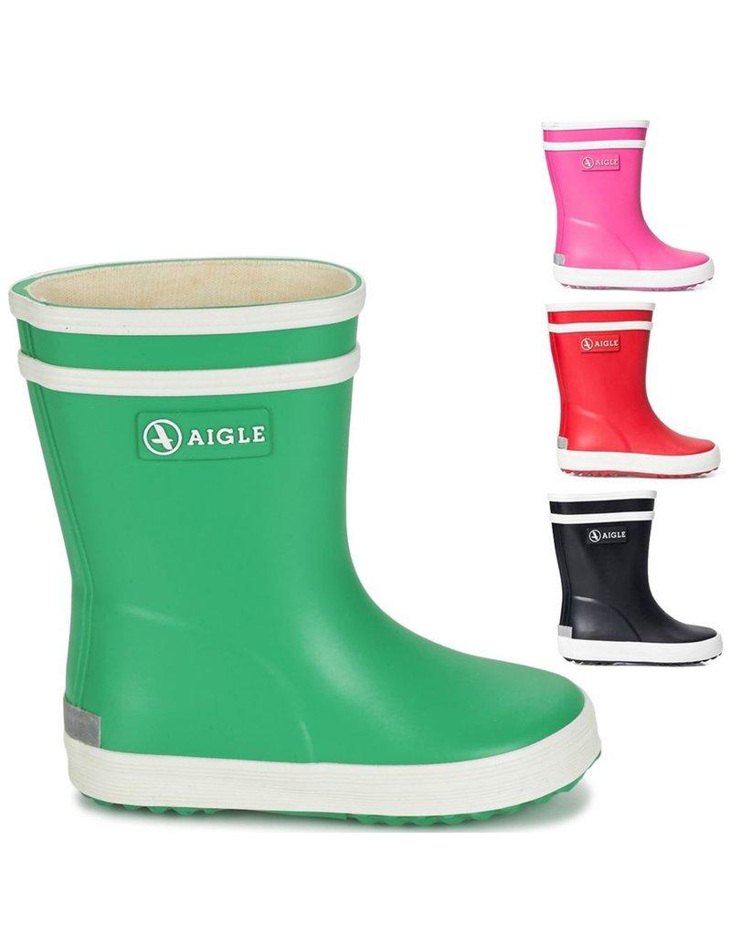 Aigle Aigle Baby Flac Rainboots