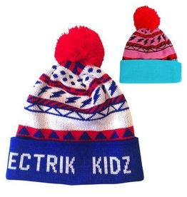 Electrik Kidz 1983 Toque