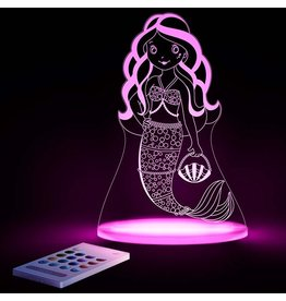 Aloka Sleepy Lights - Mermaid