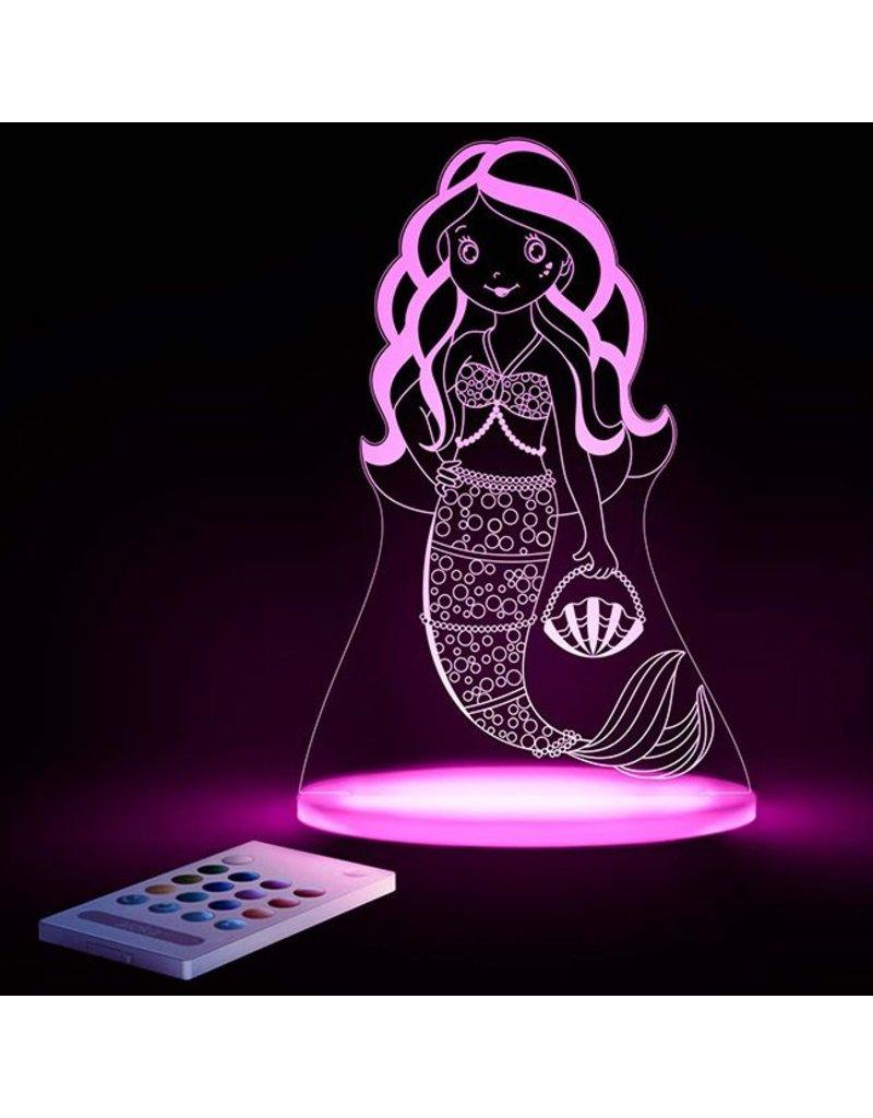 Aloka Sleepy Lights - Mermaid