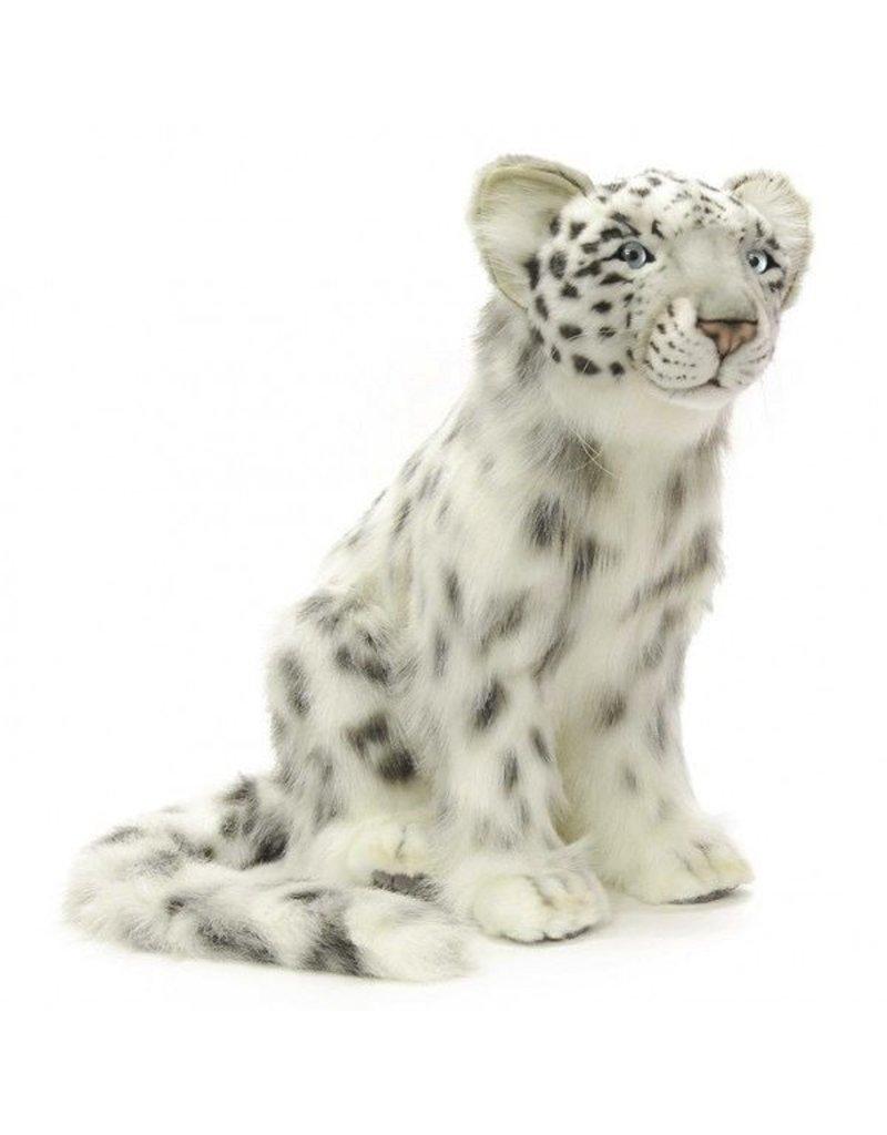Hansa Hansa Snow Leopard Cub