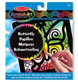 Melissa & Doug Light Catcher - Butterfly