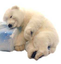 Hansa Hansa Polar Bear Baby