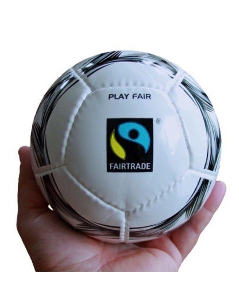 Fairtrade Mini Soccer Ball