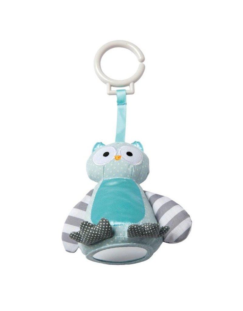 Manhattan Toys Baby Bell Owl