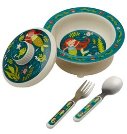 ORE Originals O.R.E. Bowl Set Isla the Mermaid