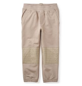 Tea Collection Tea Collection French Terry Moto Pants
