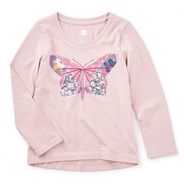 Tea Collection Tea Collection Jun Butterfly Graphic Tee