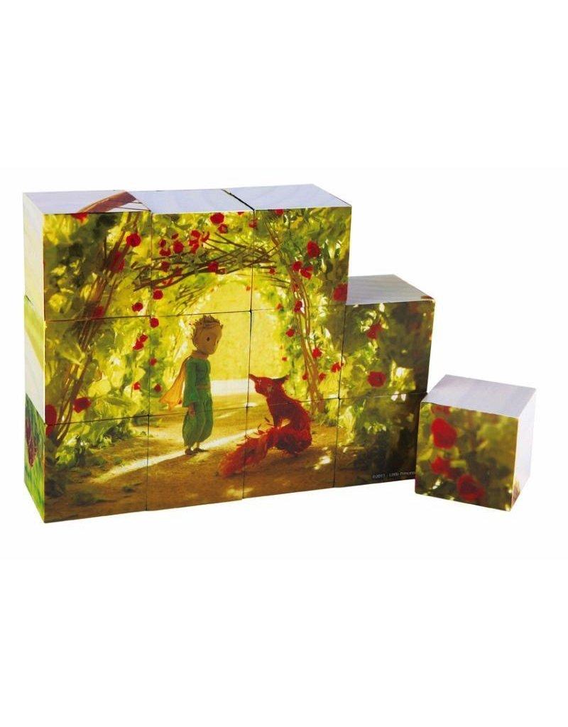 Hape Toys The Little Prince Blocks 12 pcs