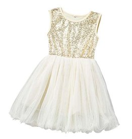 Tulle & Sequin Dress