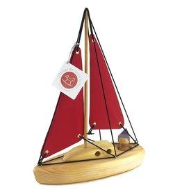 L'Atelier Cheval De Bois L'Atelier Cheval De Bois Tall Ship