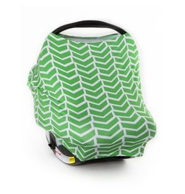 Carseat Canopy Stretch Cover