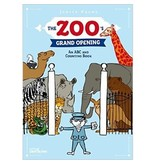 Zoo's Grand Opening : An ABC and Counting Book
