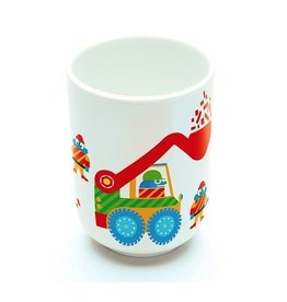 Djeco Djeco Construction Mug