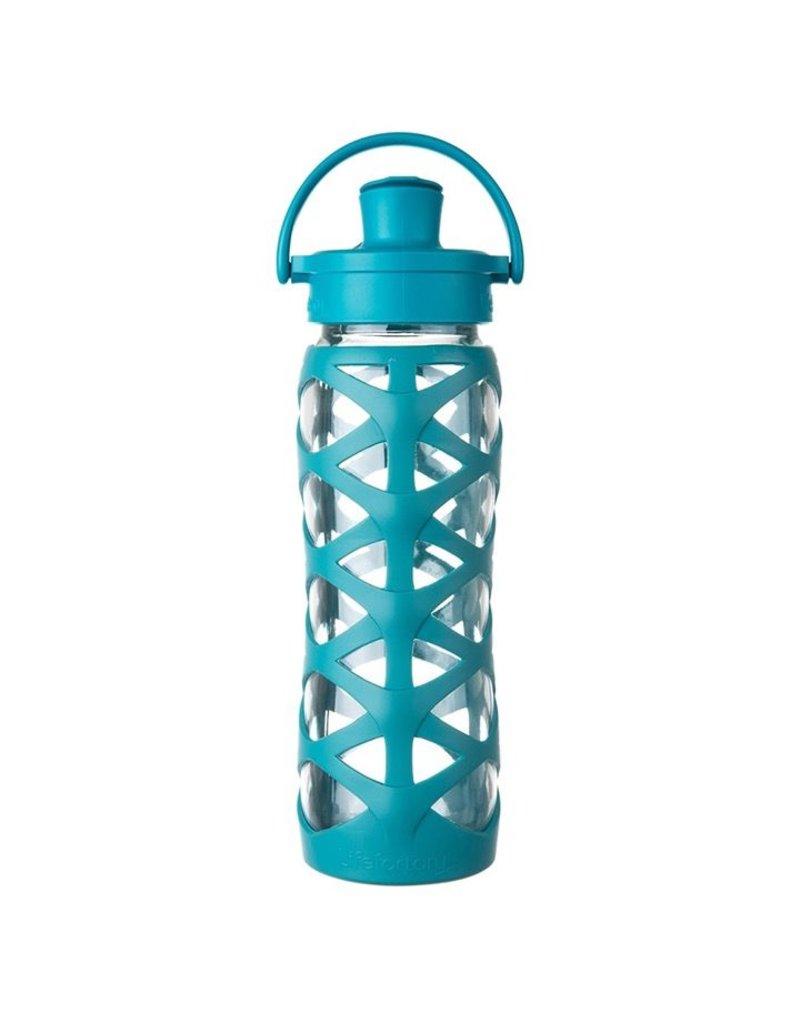 Lifefactory Lifefactory Active Flip Cap Bottle - Lg